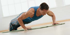 Pilates Mat Courses