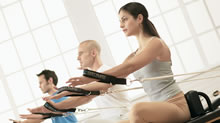 Reformer Classes - Surrey